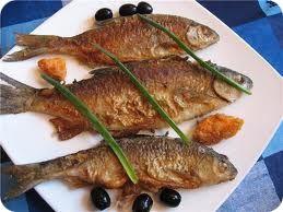 Копчение рыбы по-фински подразумевает копчение без дыма. Кора, березовые прутья , берест , солома помещаются в духовку или печь .