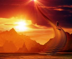 У каждого человека есть своя заветная мечта, и дорога к мечте у каждого разная.