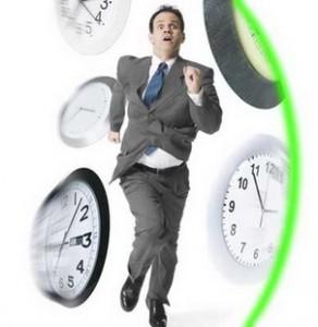 В наш стремительный век, когда все спешат, часто встает вопрос  - как все успеть сделать.